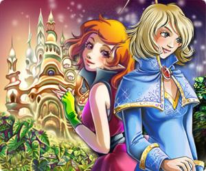 Fairy Town Kostenlos Spielen