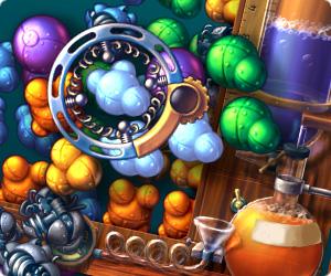 Pop A Tronic Juegos De Burbujas De Colores Myplaycity