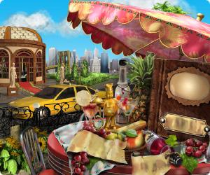Gourmania game free download.