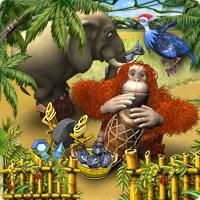 Farm Frenzy 3: Madagascar - Download Free Games for PC