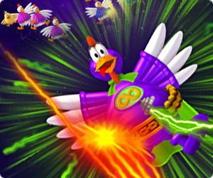 chicken invaders 4 ultimate omelette gratuit