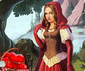 Fairytale Griddlers Red Riding Hood Secret Myplaycity Descargar