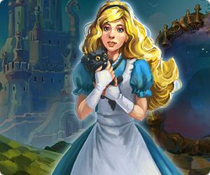 Alice 39 s jigsaw wonderland chronicles 2 myplaycity scarica giochi gratis gioca gratis - Alice dietro lo specchio ...