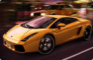 لعبة Street Racer مع لعب أخرى لعيونكم