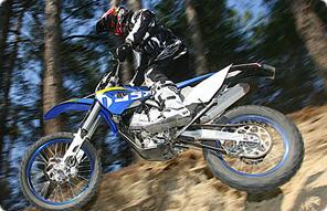 الدراجات النارية Super Motocross