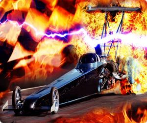 Top Fuel Drag Racing Juegos De Carros Tuning Myplaycity