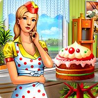 Cake Shop  Game Free Download Myplaycity