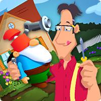 Garden Defense Share Big Farm