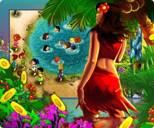 Virtual Villagers A New Home Juegos De Supervivencia Myplaycity