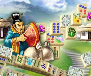 Free Mahjong Games - Mahjong Games Free Download