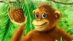 تحميل لعبة Monkey's Friends