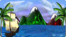 تحميل لعبة Jewel Island