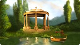 لعبة Story Of Fairy Place  كاملة