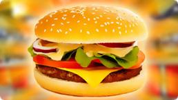 تحميل لعبة Burger Fiesta