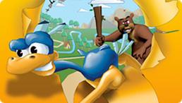 حصرى تحميل لعبة سباق النعام   Ostrich Runner