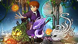تحميل لعبة الذكاء  Elementals: The Magic Key