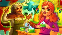 Yummi Drink Factory - Dessert games