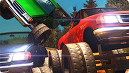 Ultimate Monster Trucks - Truck racing game