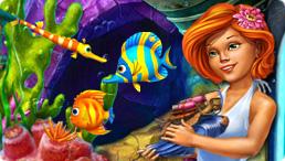 Fishdom H2O: Hidden Odyssey - Download aquarium game