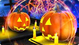 Spooky Range - Play Halloween games