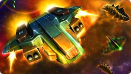 Pulsarius - Extraterrestrials game