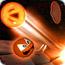 Galactic Arkanoid - Free Games Arcade