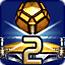 Hyperballoid 2 - Time Rider - Free Games Arcade