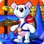 Snowy: Space Trip - Free Games Arcade