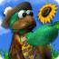 Turtle Lu - Free Games Arcade