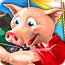 Brave Piglet - Free Games Arcade
