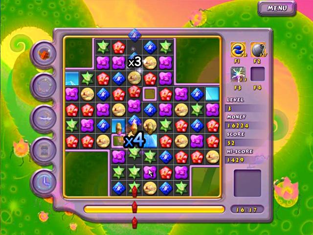 Puzzleville scarica giochi gratis gioca gratis for Costruisci la casa dei tuoi sogni online