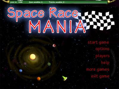 ���� ���� ������ Space Race
