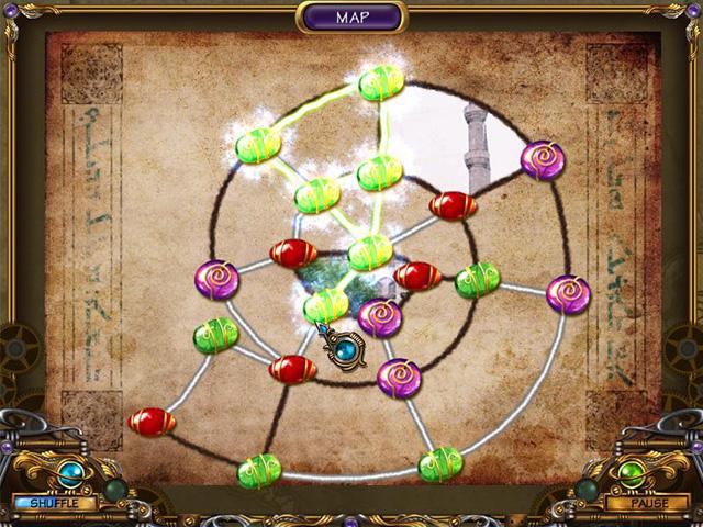 حصريا لعبة الذكاء و التسليه Legacy: World Adventure برابط مباشر و سريع