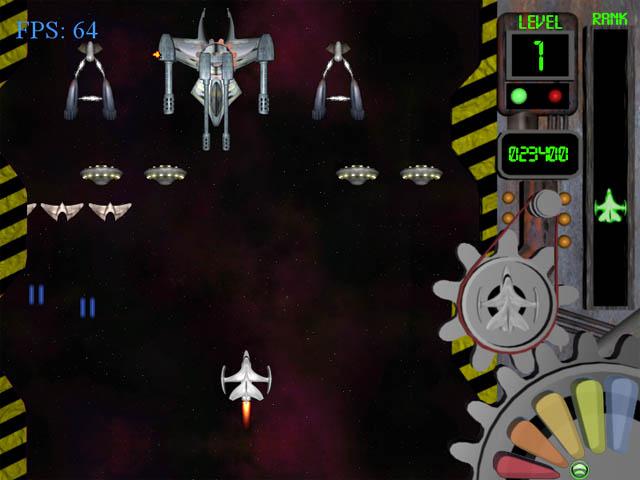 تحميل لعبة Galaxy Battles