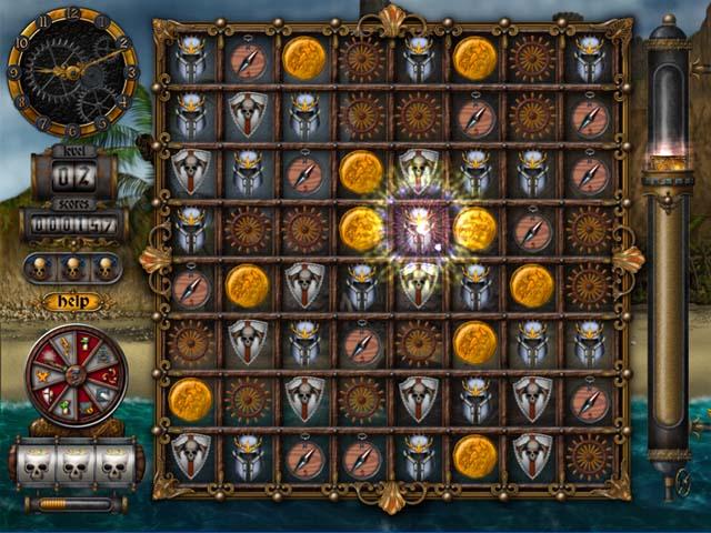 حصريا تحميل Greedy Spooks - Logic Games