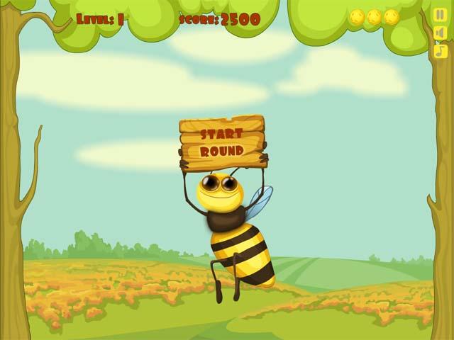 لعبة محرك الخلية Hive Drive