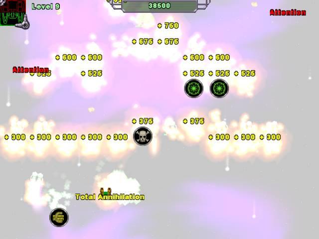 لعبة Ultra Galaxy