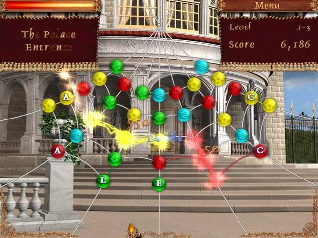حصريا لعبة الذكاء والمغامرة Rainbow Web 2