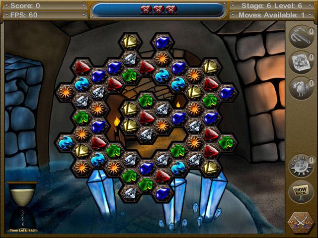 تحميل لعبة Jewel Island 203_screen_2_640x480