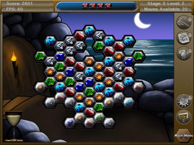 تحميل لعبة Jewel Island 203_screen_3_640x480