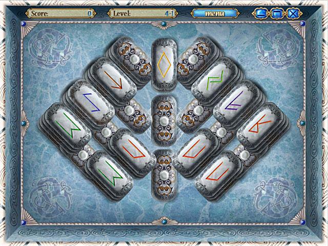 تحميل لعبة Rune Of Fate