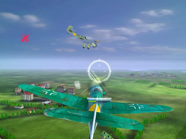 تحميل لعبة Air Flashback