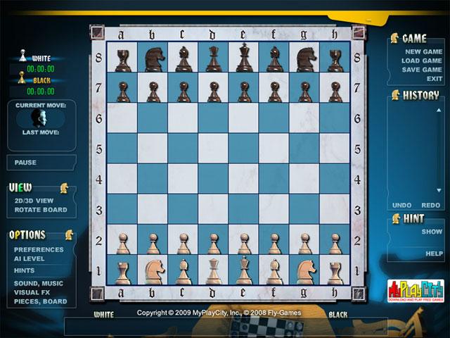 ����� ������� ���� Knight's Gambit ���� 15 ���� ��� .. �� �����