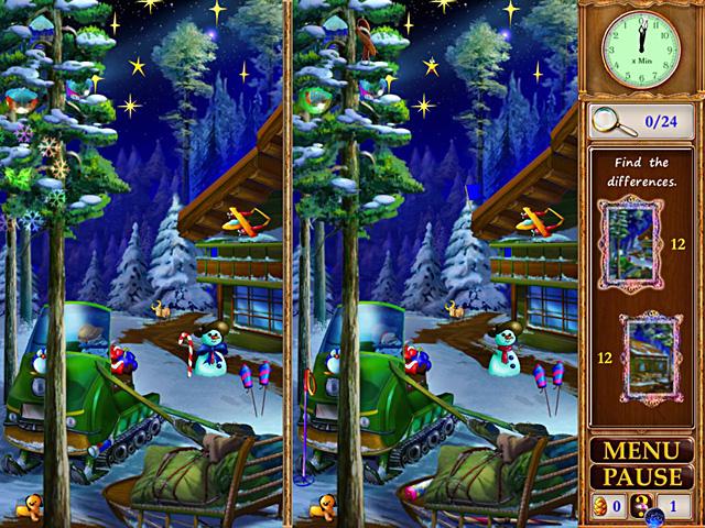 حصريا تحميل لعبة الالغاز والتفكر Holly: Christmas Tale Deluxe 455_screen_2_640x480.jpg