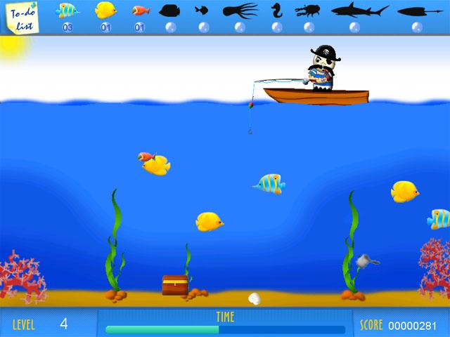 ���� ����� ����� Crazy Fishing