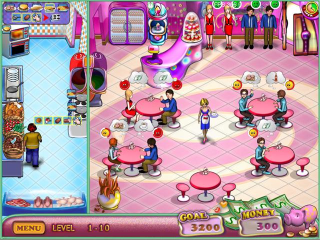 تحميل لعبة Lovely Kitchen 504_screen_2_640x480