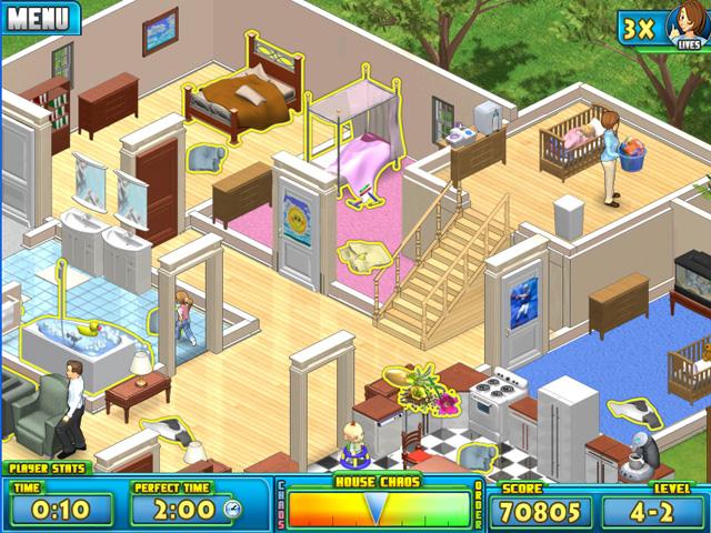 لعبة Nanny Mania كاملة للتحميل 528_screen_3_640x480