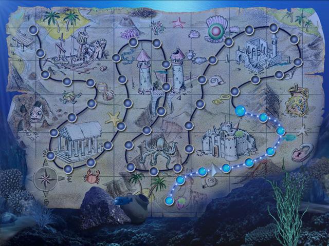 تحميل لعبة Sprill: Aqua Adventures