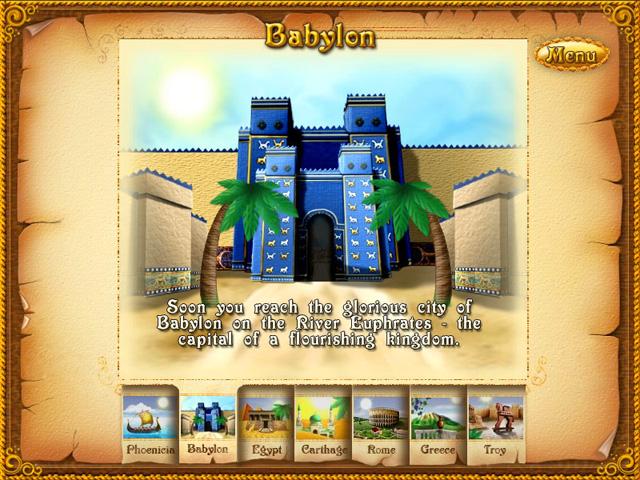 لعبة Rise Atlantis