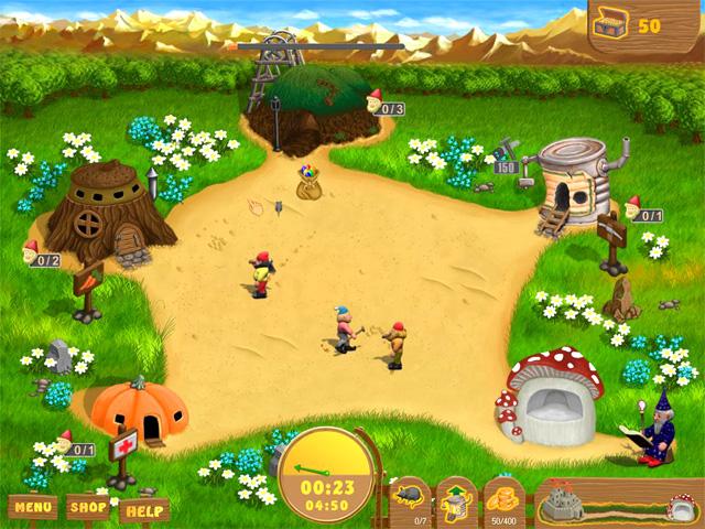 تحميل لعبة Funny Miners 584_screen_1_640x480